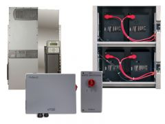 OutBack Power SE-414PHI-300 SystemEdge Package