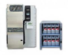 Outback Power SystemEdge-420RE Inverer and Power Storage System