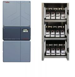 OutBack Power SE-530PLR-SBX SystemEdge Package