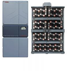 OutBack Power SE-560XLC-SBX SystemEdge Package