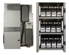 OutBack Power SE-830PLR-300AFCI SystemEdge Package