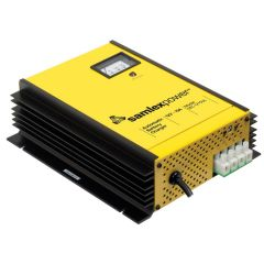 Samlex SEC-1215UL 15A 12VDC 3-Stage Battery Charger