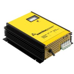 Samlex SEC-2415UL 15A 24VDC 3-Stage Battery Charger