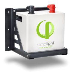 Simpliphi PHI-2.7-24-60, Lithium Ferro Phosphate Battery