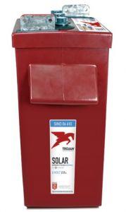 Trojan SIND 06 610 472 Amp-hour 6 Volt Deep Cycle Battery