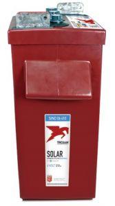 Trojan SIND 06 920 703 Amp-hour 6 Volt Deep Cycle Battery