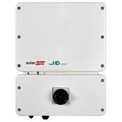 SolarEdge SE7600H HD-Wave Grid-Tie Inverter 7600VA 240VAC