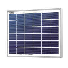 Solarland SLP005-06U 5 Watt 6 Volt