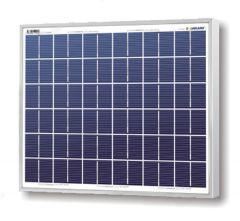 Solarland SLP010-12R 10 Watt 12 Volt Polycrystalline Solar Module