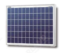 Solarland SLP012-12 12 Watt 12 Volt Polycrystalline Solar Module