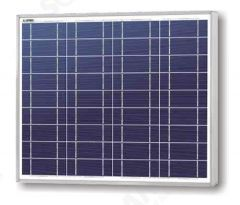 Solarland SLP020-12 20 Watt 12 Volt Polycrystalline Solar Module With 50mm Frame