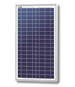 Solarland SLP020-12R 20 Watt 12 Volt Polycrystalline Solar Module