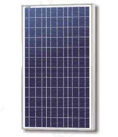 Solarland SLP060-12 60 Watt 12 Volt Polycrystalline Solar Module