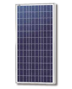 Solarland SLP075-12 75 Watt 12 Volt Polycrystalline Solar Module With 50mm Frame