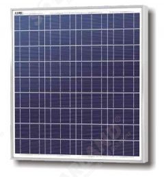 Solarland SLP075-12 75 Watt 12 Volt Polycrystalline Solar Module