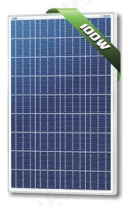 Solarland SLP100-12U 100 Watt 12 Volt Polycrystalline Solar Module