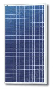 Solarland SLP120-24U 120 Watt 24 Volt Polycrystalline Solar Module