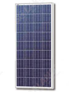 Solarland SLP150-12 150 Watt 12 Volt Polycrystalline Solar Module With 35mm Frame