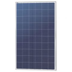 Solarland SLP270-24C1D2 270 Watt Solar Panel Rated For Class 1 Division 2 Hazardous Locations.