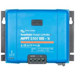 Victron Energy SmartSolar MPPT 250/100-Tr Charge Controller