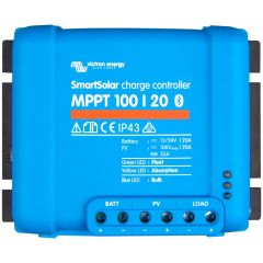 Victron Energy SmartSolar MPPT 100/20 Charge Controller