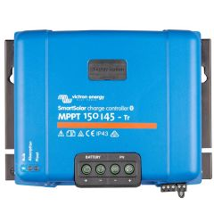 Victron Energy SmartSolar MPPT 150/45-Tr Charge Controller