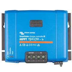 Victron Energy SmartSolar MPPT 150/70-Tr Charge Controller
