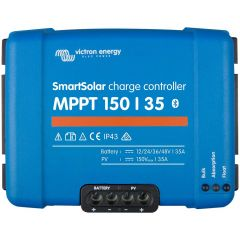Victron Energy SmartSolar MPPT 150/35 Charge Controller