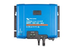 Victron Energy SmartSolar MPPT 150/45-MC4 Solar Charge Controller up to 48VDC at 45 Amps
