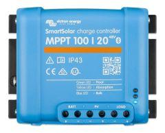 Victron Energy SmartSolar MPPT 100/20 48VDC