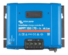Victron Energy SmartSolar MPPT 250/85-Tr VE.Can Solar Charge Controller up to 48VDC at 85 Amps