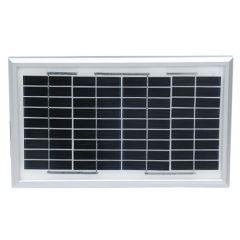 Solartech SPM005P-Z 5 Watt 12 Volt Polycrystalline Solar Panel
