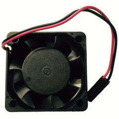 Outback Power Replacement Fan Kit for FLEXmax FM100-300VDC Inverters
