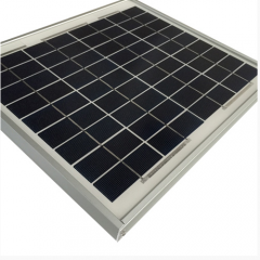 Solartech SPM005P-A Polycrystalline Solar Panel