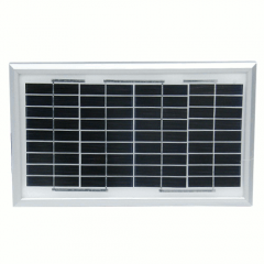 Solartech SPM005P-D Polycrystalline Solar Panel