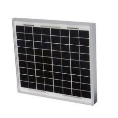 Solartech SPM010P-WP 10Watt 12 Volt Polycrystalline Solar Panel