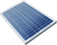 Solartech SPM020P-R 20 Watt Multicrystalline Solar Module