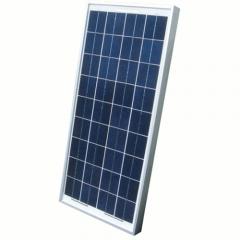 Solartech SPM030P-BP Polycrystalline Solar Panel