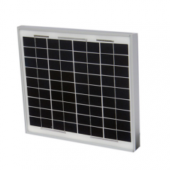 Solartech SPM030P-WP-F Polycrystalline Solar Panel