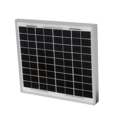 Solartech SPM030P-F Polycrystalline Panel with Junction box