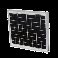 Solartech SPM020P-BP Polycrystalline Solar Panel