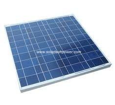 Solartech SPM055 Multicrystalline Solar Module