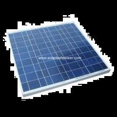 Solartech SPM055P-WP-F Polycrystalline Solar Panel