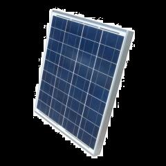 Solartech SPM065P-BP Polycrystalline Solar Panel