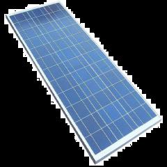 Solartech SPM090P-BP Polycrystalline Solar Panel