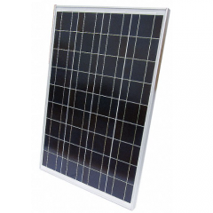 Solartech SPM065P-F Polycrystalline Solar Panel