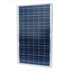 Solartech SPM065P-WP-N 65 Watt 24 Volt Polycrystalline Solar Panel