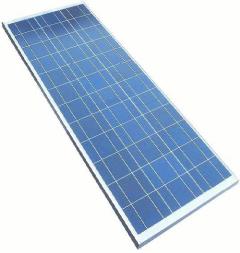 Solartech SPM140P-S-F Polycrystalline Solar Panel