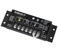 SunSaver SS-10-12V 10 Amp 12 Volt Solar Charge Controller