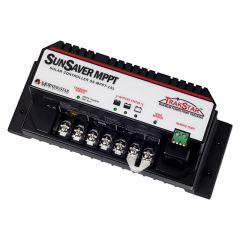 Morningstar SS-MPPT-15L SunSaver 15 Amp MPPT Solar Charge Controller